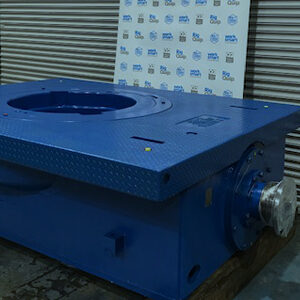 Rotary table parts